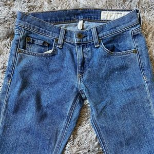 Excellent condition Rag and Bone Jean Size 23